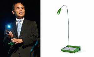Shuji talk - unitetolight